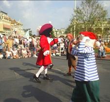 The Magic Kingdom Florida - DisneyWorld, MGM, Epcot, Animal Kingdom