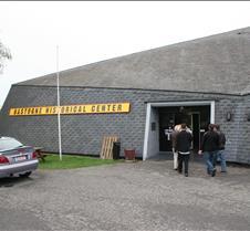 Bastogne Historical Center, Belgium