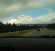 Canada & Glacier