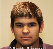 Matt Abreu