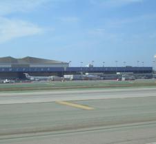 American Eagle Terminal