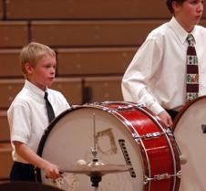 bass drummers