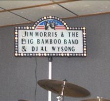 Island Daze 2 with Jim Morris and the Big Bamboo Band - Kent Island, MD - 07/11/2004