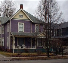 PurpleVictorianHouse