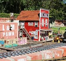 Sonny Wizelman's G1 Railroad Structures