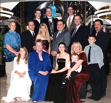 3 day cruise entire family formal