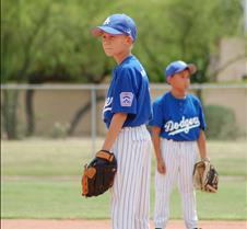 05-02-09 - Dodger's Baseball