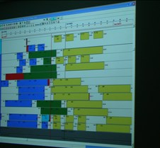 Fleet Scheduling