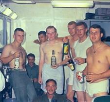 091  Onboard the Tripoli Summer '68