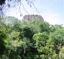 Tikal shot