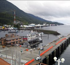 Ketchikan Docks