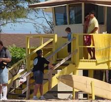 Future Maui Lifeguard