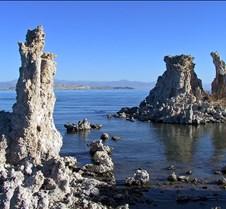 Mono Lake September 2004