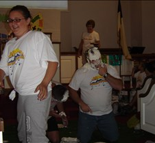 2007 VBS closing program and picnic 051