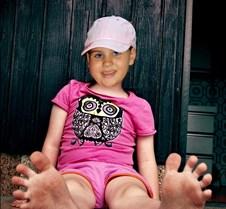 Albumo de Tina Fotoj de Mi mem