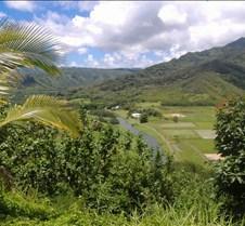 Near Wailua