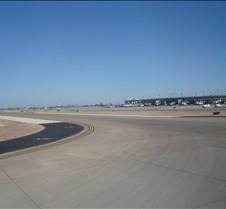 AA 2272 - Terminal at DFW