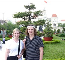 1 - Saigon