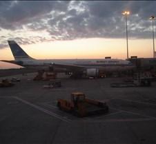 FCO - Kuwait Airways from BA 559