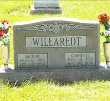 Garnette Johaningmeir Willaredt Headston