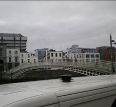 Another Bridge on the Quay - Dublin