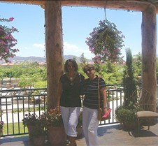 Southwest Coast Winery