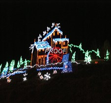 Sevier County Winterfest Lights 2010 018