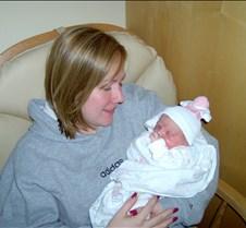 Katie & Auntie Karla