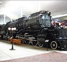 Nat'l Railroad Museum Green Bay The National Railroad Museum dates back to 1956, when local Green Bay Wisconsin enthusiasts wanted to create a railroad museum dedicated to American railroad history. Within two years, a joint resolution of Congress recognized the Museum as the National Ra