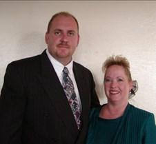 Marian (Krell) & Matthew Lorimer