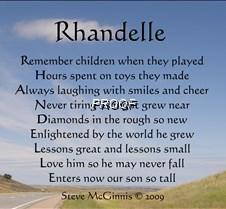 rhandelle