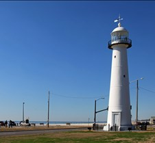 Biloxi Mississippi Lighthouse