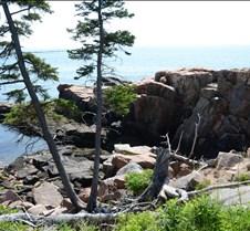 Maine Baxter and Acadia Maine