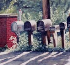 Mail Call I