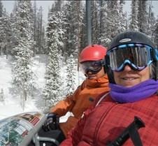 April 03, 2014 ski Breck 2014