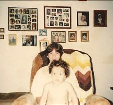 Eddy, June 1988