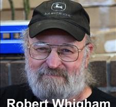 Robert Whigham