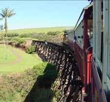 Going Over the Bridge