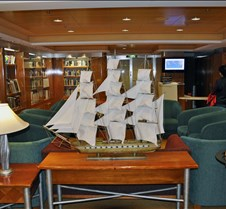 New Library Port to Starboard
