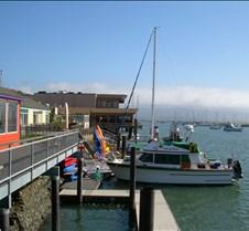 Morro Bay Shoreline