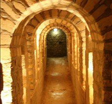 Entrance to The Catacombs of Paris