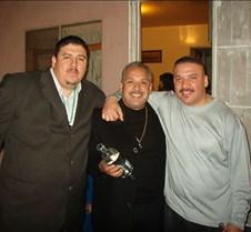 V, Tio Monchies, & Jesse
