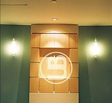 Karen Deveaux Design - Customs Office Purdy's Wharf