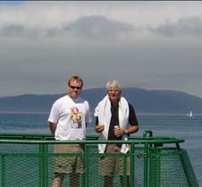 SanJuan03 San Juan islands with Toni and Jim Giancola.