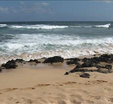 Sandy Beach  8 4-25-05