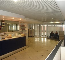 GRU - Varig Lounge