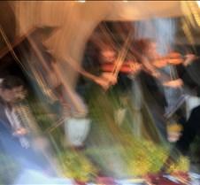 Musicans San Marco Vencie
