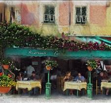 Portofino restorante