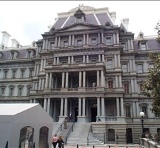 Eisenhower office building