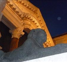 Roman Sphinx